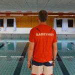Idrettslaget søkjer badevakter